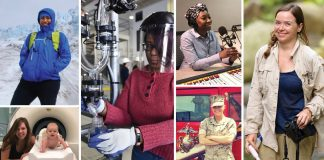 AAUW International Fellowship Program 2020/21 for Master's, Doctoral and Postdoctoral Research Studies in the United States