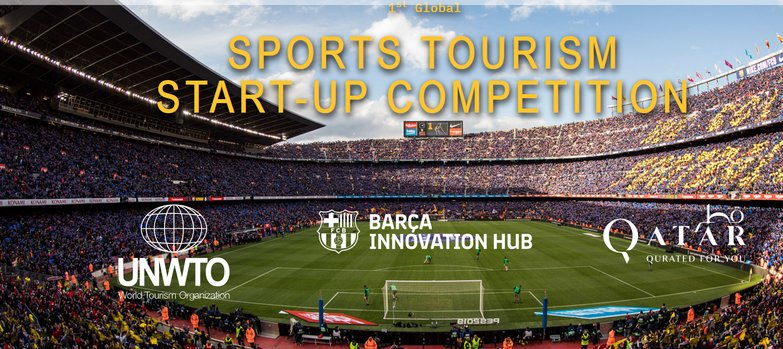 United Nations World Tourist Company (UNWTO) Sports Tourist Start-up Competitors 2019