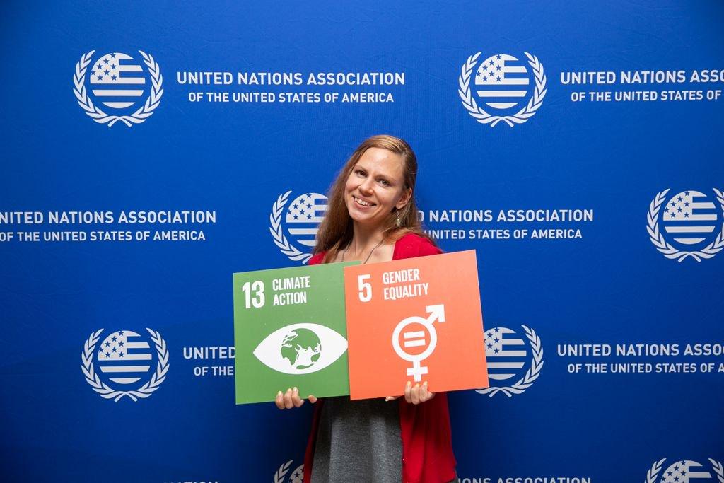 UN Youth Environment Top Blog Writer Fellowship 2019