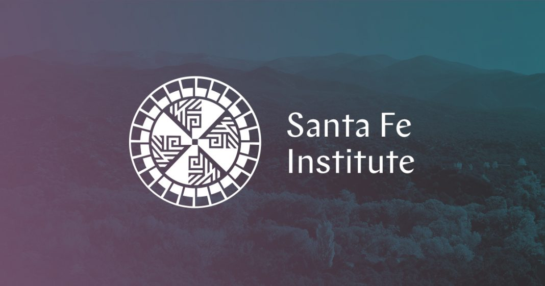 Santa Fe Institute Intricacy Postdoctoral Fellowship 2020 (Financing offered)