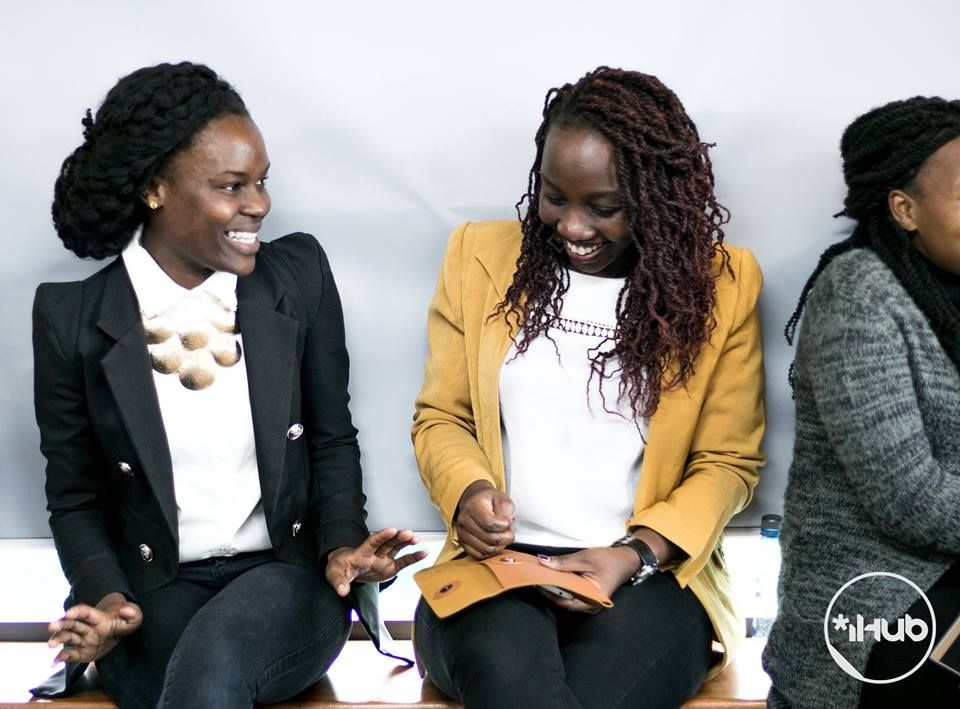 iHub Women in Organisation Program 2019 for Females Business Owners in Kenya