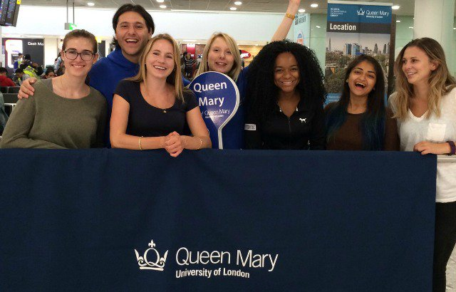 Queen Mary University of London Chevening Partner Awards 2019/2020 for Law (Totally Moneyed LLM in the UK)