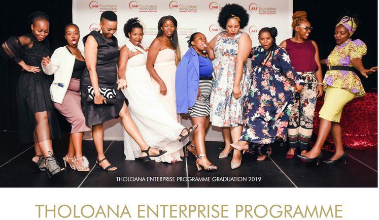 SAB Structure Tholoana Business Program 2019 for young South Africans