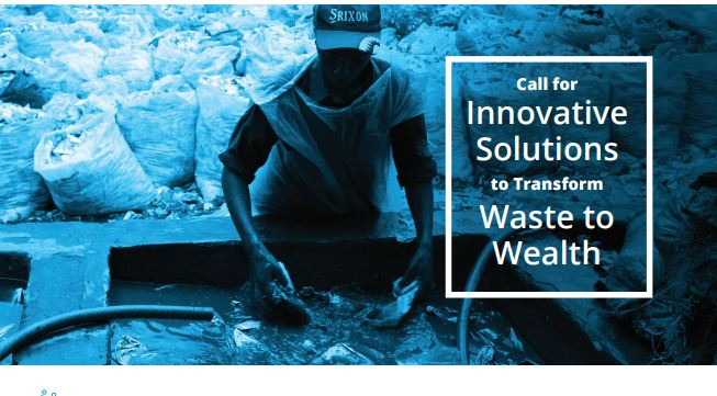 UN Environment Require Ingenious Solutions to Change Waste to Wealth