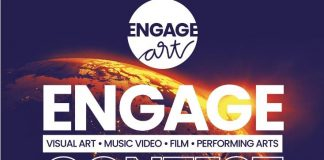 Require Entries: Engage Art Contest in The United States And Canada 2019/2020($100,000 Overall prize money)