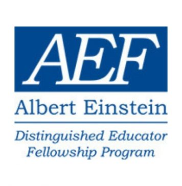 Albert Einstein Distinguished Teacher Fellowship Program 2020-2021 for U.S. Educators (fully-funded)