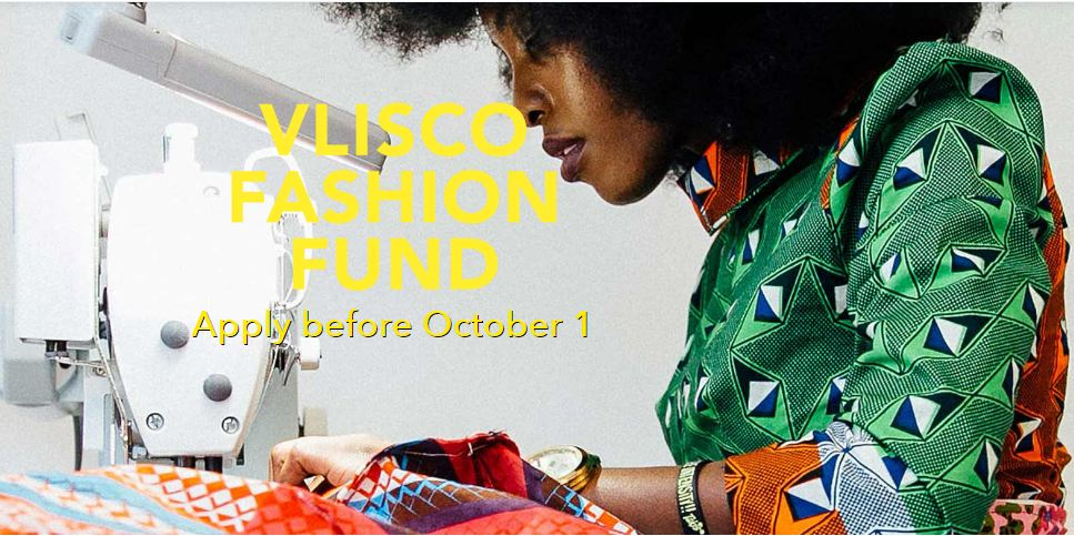 Vlisco Style Fund Competitors 2019 for African Designer (Financing of EUR5000)
