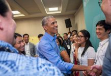 Obama Structure Leaders: Asia Pacific Program 2019 (Fully-funded to Kuala Lumpur, Malaysia)