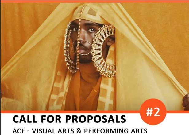African Culture Fund (ACF) Grants 2019 for African Artists (As Much As USD $10,000)