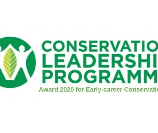 CLP Preservation Award 2020 for Early-career Conservationists (Approximately $15,000)