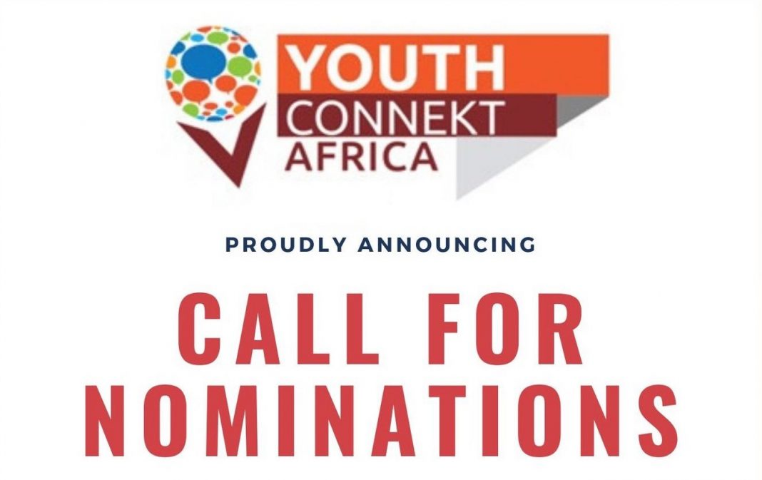 YouthConnekt Africa Awards 2019 (Win $5000 and invite to YCA Top in Kigali, Rwanda)
