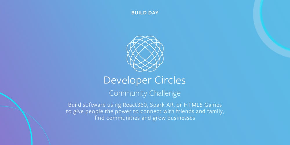 Facebook Designer Circles Neighborhood Difficulty 2019 ($165,000 USD in rewards)