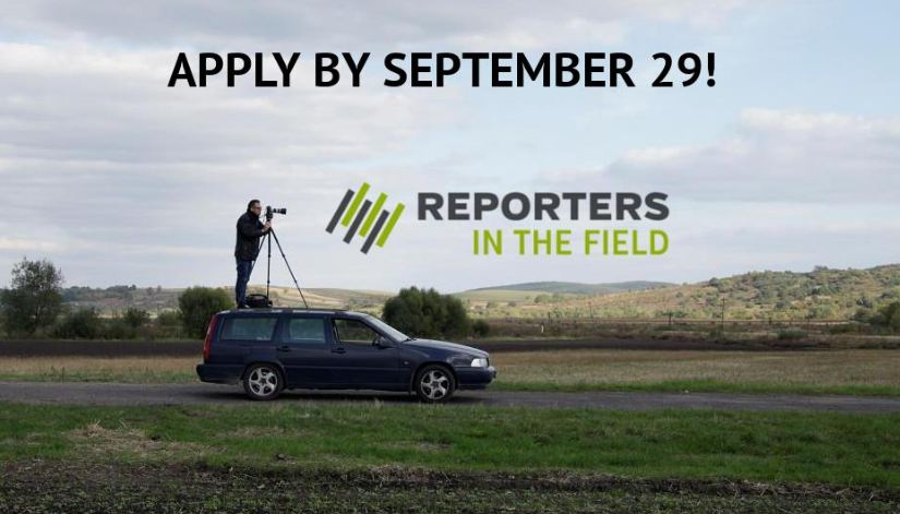 Bosch Stiftung/n-ost Reporters in the Field Journalism Research Study Grant Program 2019 (As Much As EUR8,000)
