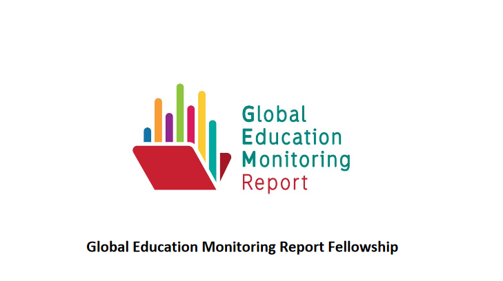 UNESCO Global Education Tracking (GEM) Report Fellowship program 2019 (US$25,000 stipend and Moneyed to Paris, France)