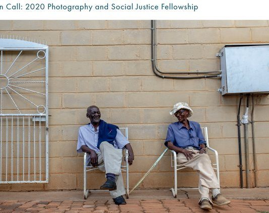 Magnum Structure Photography and Social Justice Fellowship 2020 for Emerging Professional Photographers, Artists, Reporters & & Scholars