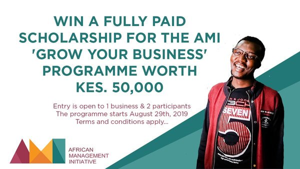 AMI Grow Your Service (GYB) Program 2019– Nairobi, Kenya