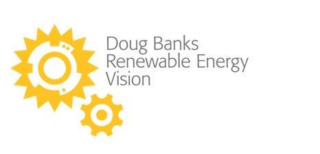 Doug Banks Renewable Resource Vision Postgraduate Scholarships 2019/2020 in Renewable Resource, South Africa