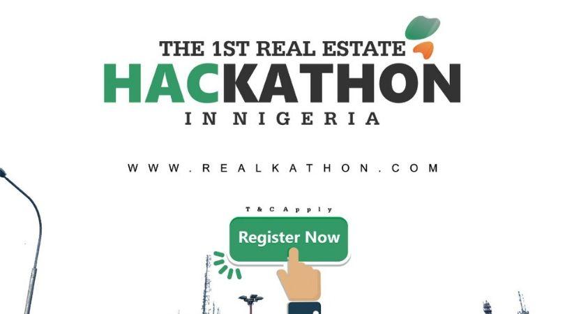 Obtain Realkathon 2019– Very First Property Hackathon in Nigeria (Grand reward of $2,750)