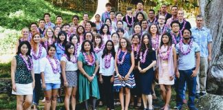 East West Center Asia Pacific Management Program 2020 (Scholarship readily available)