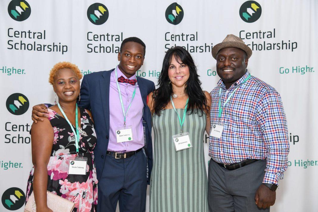 The Kevin Kamenetz Scholarship Fund Launching