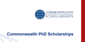 Commonwealth PhD Scholarships 2020 (for least industrialized nations and delicate states) to Research study in the UK (Completely Moneyed)