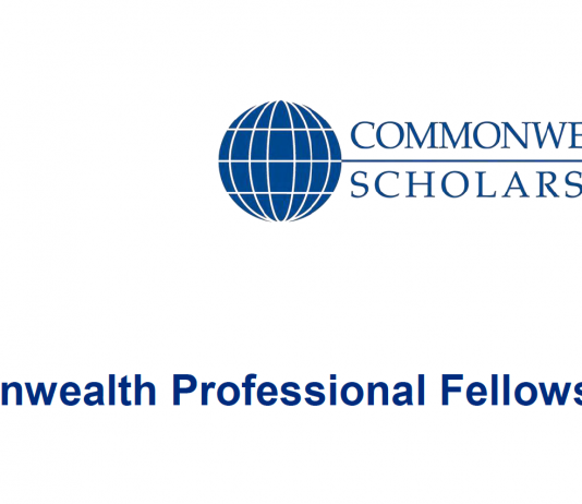 Commonwealth Specialist Fellowships 2020 for Mid-Career Professionals to Research Study in the UK (Totally Moneyed)