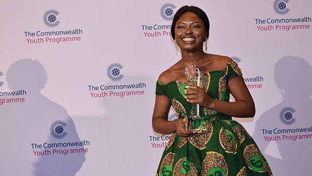 Commonwealth Youth Awards 2020 for quality in advancement work (Win prize money and journey to London)