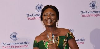 Commonwealth Youth Awards 2020 for extraordinary youths from the Commonwealth (₤5000 GBP & & Moneyed to London, UK)