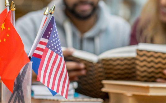Comprehending the United States University Exchange Program for International Trainees