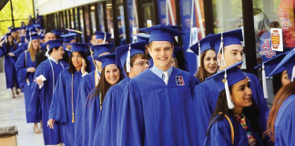 American University (AU) Emerging Worldwide Leader Scholarship 2019/2020