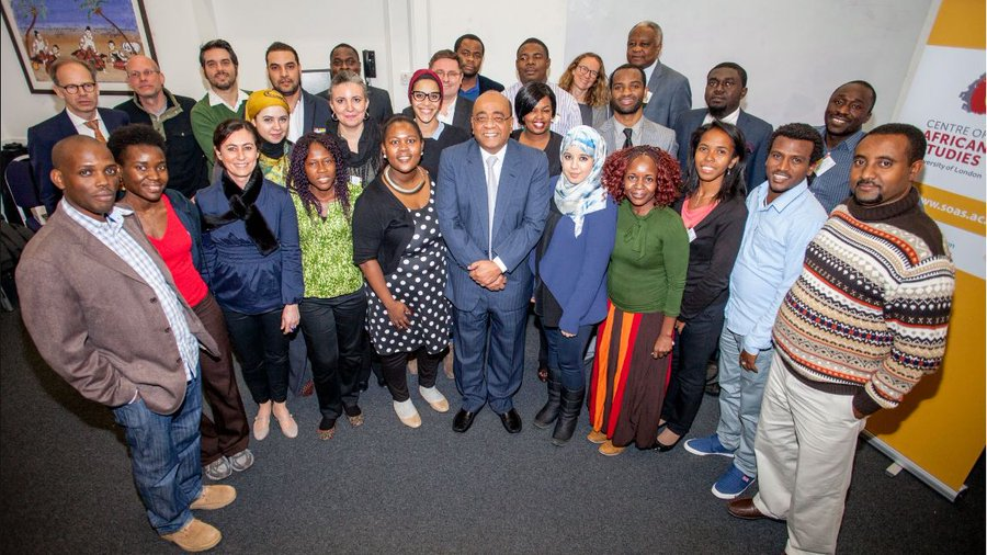 The Mo Ibrahim Structure Governance for Advancement in Africa Effort Residential School 2020 (Completely Moneyed)