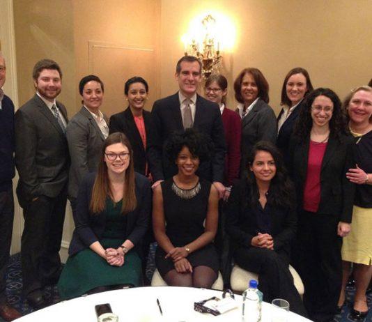 David Bohnett Civil Service Fellowship 2020 for Masters Research Study at NYU Wagner