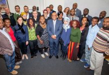 Mo Ibrahim Foundation/SOAS Governance for Advancement in Africa Effort (GDAI) Residential School 2020 (Fully-funded)