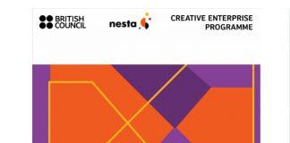 British Council Creative Business Program 2019 for Kenya & & Ethiopia
