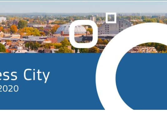European Commission Gain Access To City Award 2020
