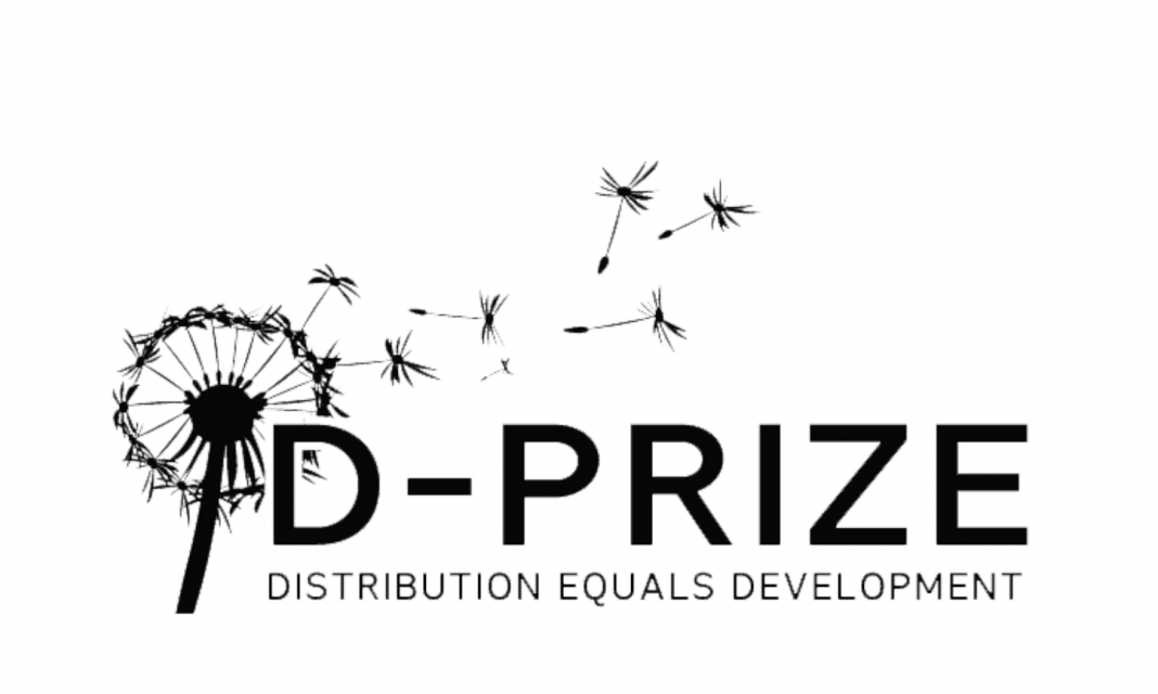 D-Prize Obstacle 2020 for Social Business Owners (Approximately $20,000 USD)