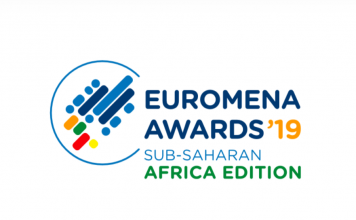 2019 Euromena Awards– Sub-Saharan Africa Edition for Ingenious Business Owners -10000 EUR Reward