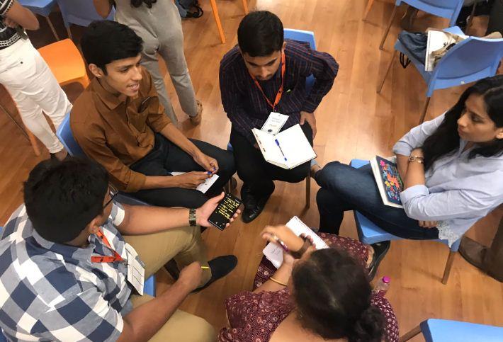 Ashoka Young Changemaker Program– Bangladesh 2019 (Fully-funded)