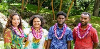 East-West Center United States South Pacific Scholarship Program 2019 for Undergraduate and Master's Research study