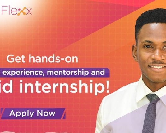 First City Monolith Bank #FCMBFlexxtern Internship 2019 for Young Nigerians (Paid position)