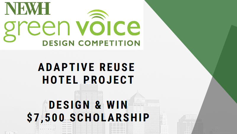 NEWH Green Voice Style Competitors 2019/2020(Scholarship of $7,500)