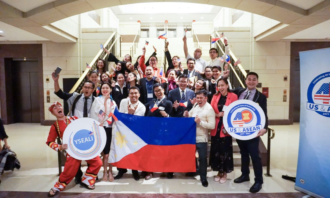 YSEALI Specialist Fellows Program 2020 for Emerging Leaders (Fully-funded to the United States)