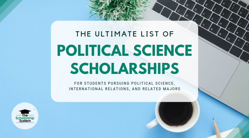 The Ultimate List of Government Scholarships