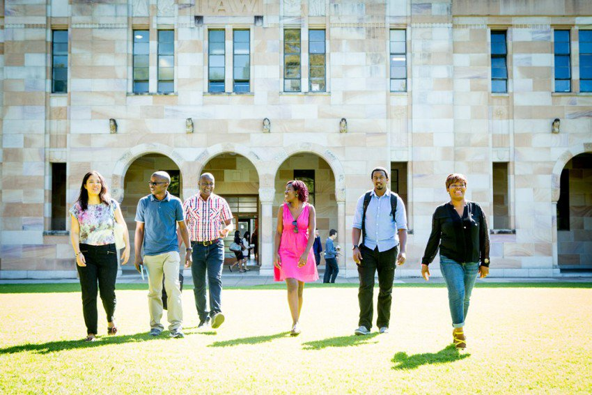 Australia Africa Awards Masters Scholarships 2020 for Research Study in Australia (Completely Moneyed)