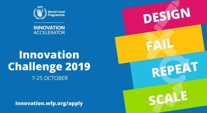United Nations World Food Program (WFP) Development Accelerator 2019 Accomplice III (Completely Moneyed to Germany & & USD 100,00 0 in financing)