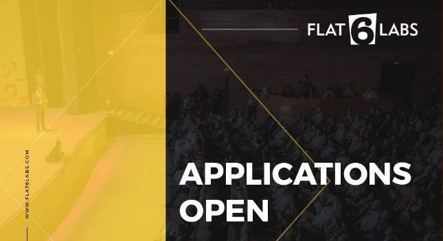 Flat6Labs Cairo Accelerator Program 2020 for Egyptian Business Owners
