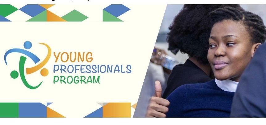 African Advancement Bank (AfDB) Young Professionals Program 2020