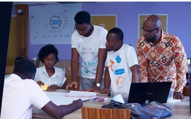 UNICEF Generation Unlimited Youth Difficulty 2019/20(Moneyed to Accra, Ghana & & USD 20,000 in Financing)