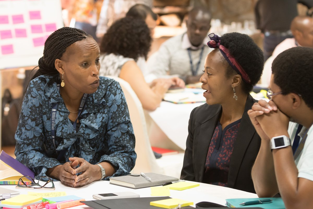 Africa Science Management Program (ASLP) 2020 for early- to mid-career scientists (Fully-funded to South Africa)