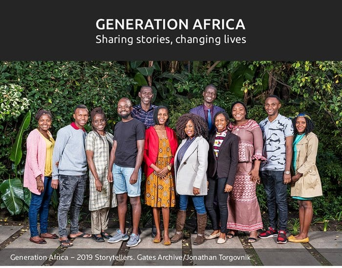 Thomson Reuters/Bill and Melinda Gates Foundation Generation Africa 2020 for young African Changemakers (Fully Funded to Johannesburg, South Africa)